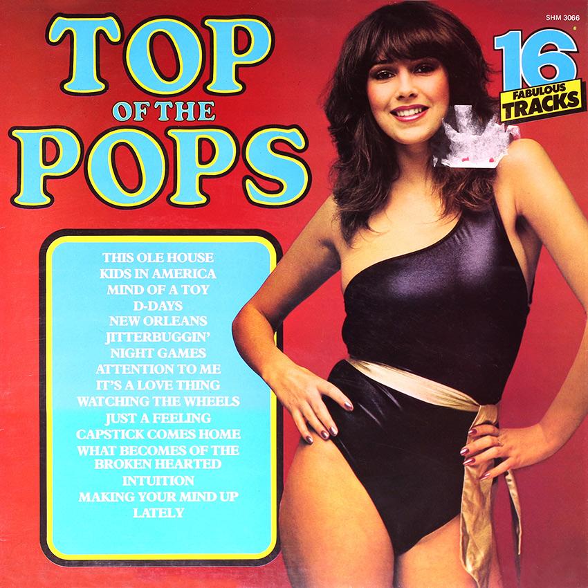 Top of the Pops Vol. 85