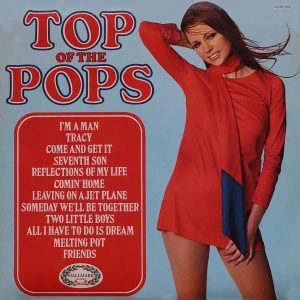 Top of the Pops Vol. 09