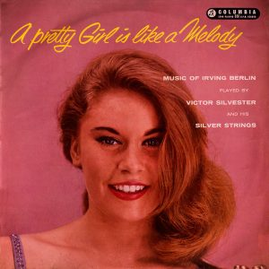 Victor Silvester & his Silver Strings - A Pretty Girl is like a Melody