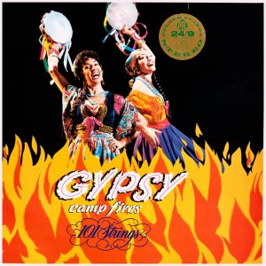 101 Strings - Gypsy Camp Fires
