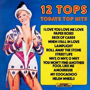 12 Tops Vol. 17