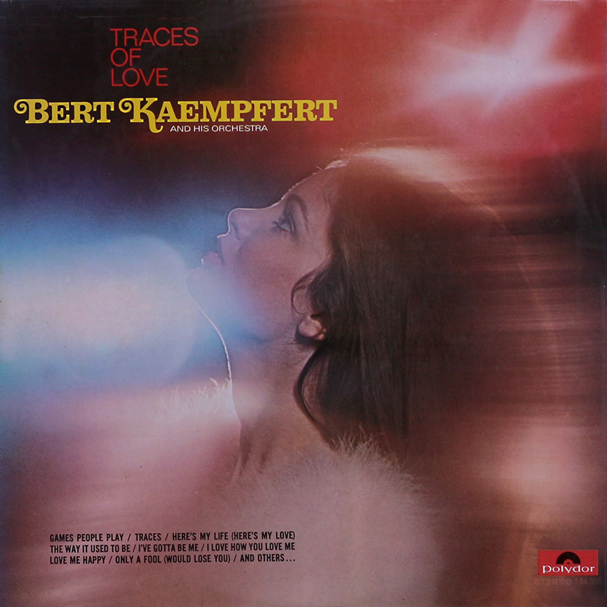 Bert Kaempfert – Traces of Love