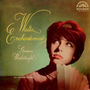 Strauss Waldteufel - Waltz Enchantment