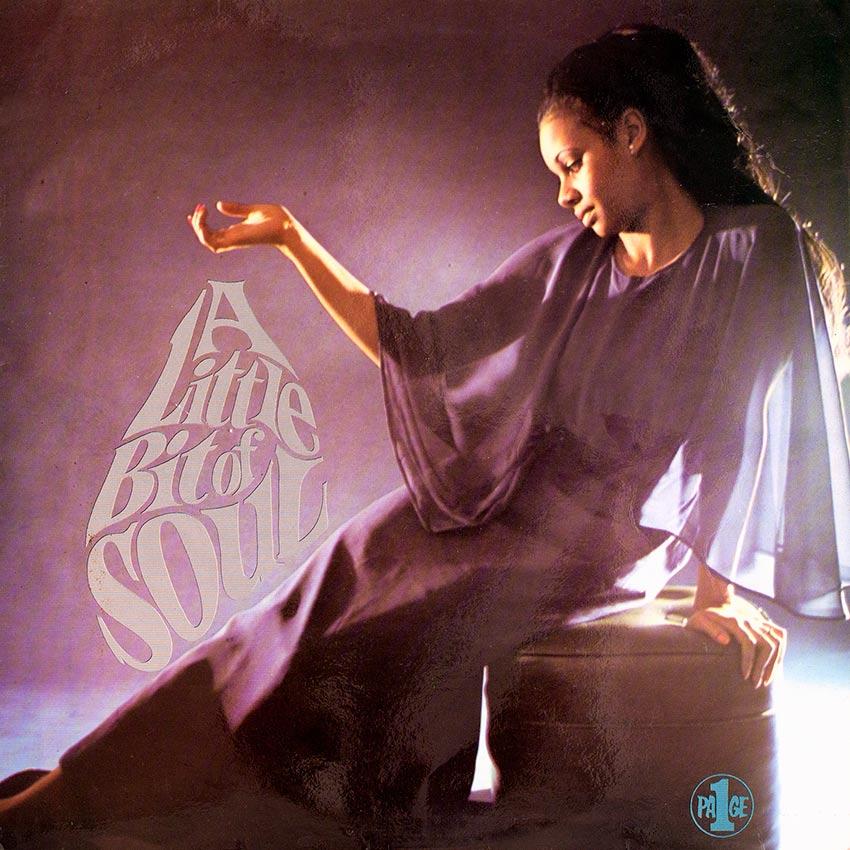 A Little Bit Of Soul – Various Artists