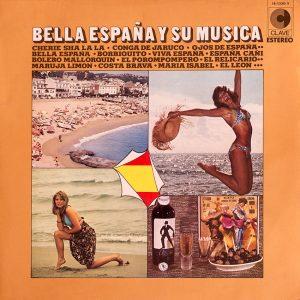 Bella España Y Su Musica