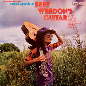 Bert Weedon - Sweet Sounds of Bert Weedon's Guitar