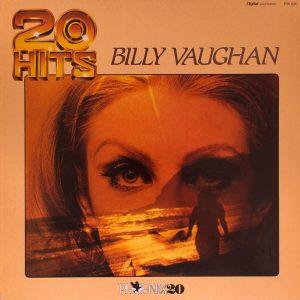 Billy Vaughan 20 Hits
