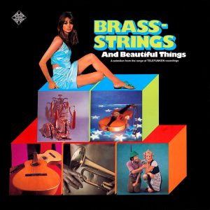 Brass Strings and Beautiful Things