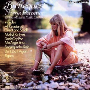 Norrie Paramor and the Midland Radio Orchestra - By Request Mull of Kintyre