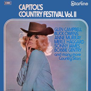 Capitol's Country Festival Vol. 11