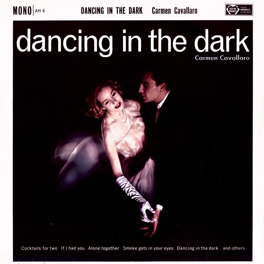 Carmen Cavallaro - Dancing In The Dark