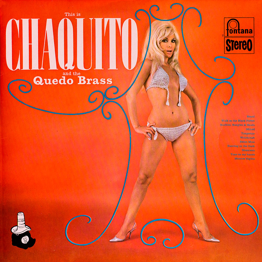 Chaquito and the Quedo Brass