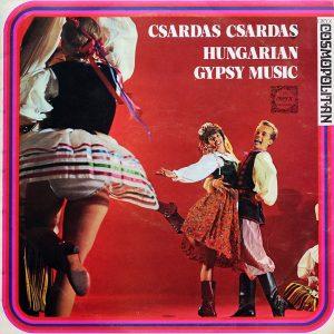 Csardas Csardas - Hungarian Gypsy Music