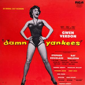 Damn Yankees - An Original Cast Recording