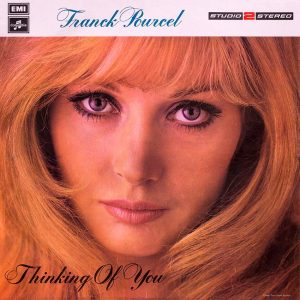 Frank Pourcel and his Orchestra - Thinking Of You