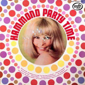 Ken Morrish - Hammond Party Time