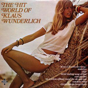 Klaus Wunderlich - The Hit World Of