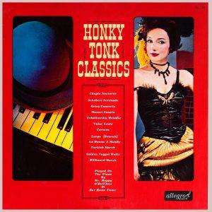 Happy O'Hallihan - Honky Tonk Classics