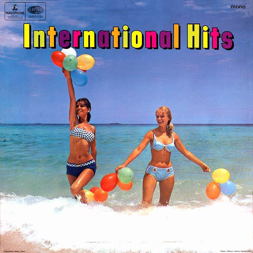 Various Artists - International Hits