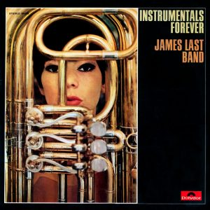 James Last Band - Instrumentals Forever