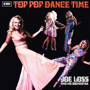 Joe Loss And His Orchestra - Top Pop Dance Time