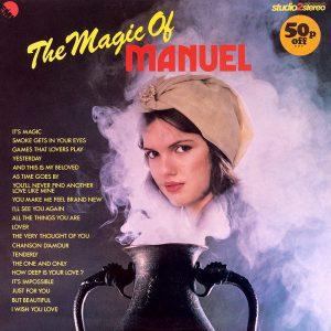 Manuel - The Magic of Manuel