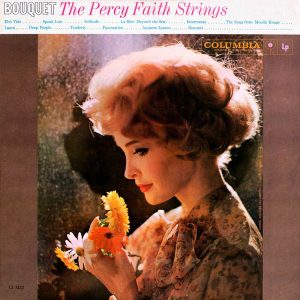The Percy Faith Strings - Bouquet