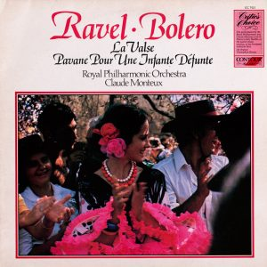 Royal Philharmonic Orchestra - Ravel Bolero