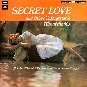 Joe Henderson - Secret Love