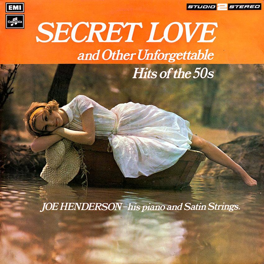 Joe Henderson – Secret Love