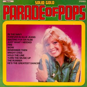 Solid Gold Parade of Pops Vol. 9