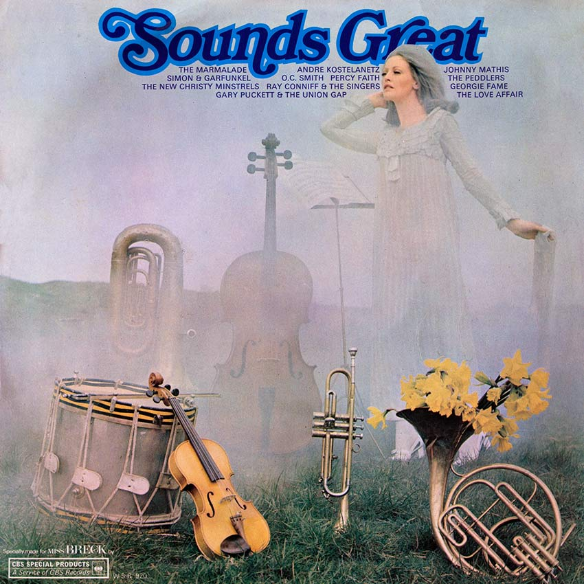 Sounds Great - Various Artists