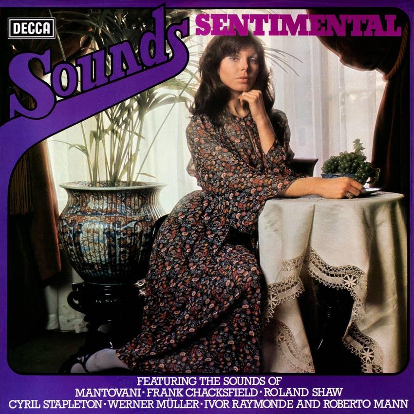 Sounds Sentimental - Various Artists