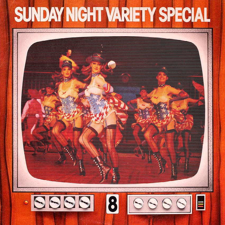 Sunday Night Variety Special 8