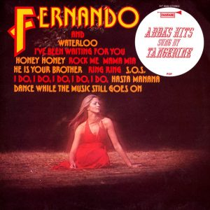 Tangerine - Fernando and Other Abba Hits