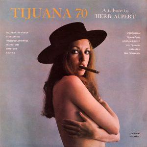 Tijuana 70 plays a tribute to Herb Alpert