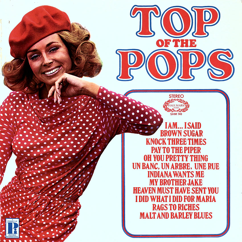Top of the Pops Vol. 17