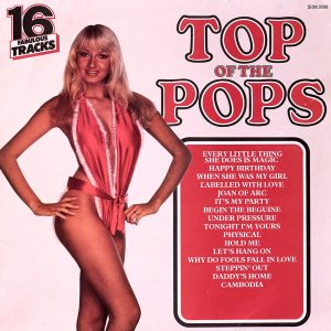 Top of the Pops Vol. 89