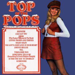 Top of the Pops Vol. 21