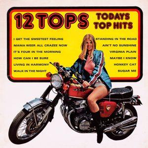 12 Tops Vol. 05