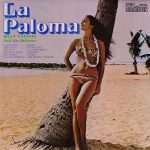 Billy Vaughn and His Orchestra - La Paloma - beautiful record covers from Cover Heaven