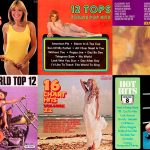 """The record covers featured in the Cover Heaven archives come from a diverse range of genres, styles and artists but among them you'll find a more than fair representation of records from what might be labelled the """"budget"""" end of the spectrum such as Top of the Pops, Parade of Pops, 16 Chart Hits, Pick of the Pops, Chartbusters"""