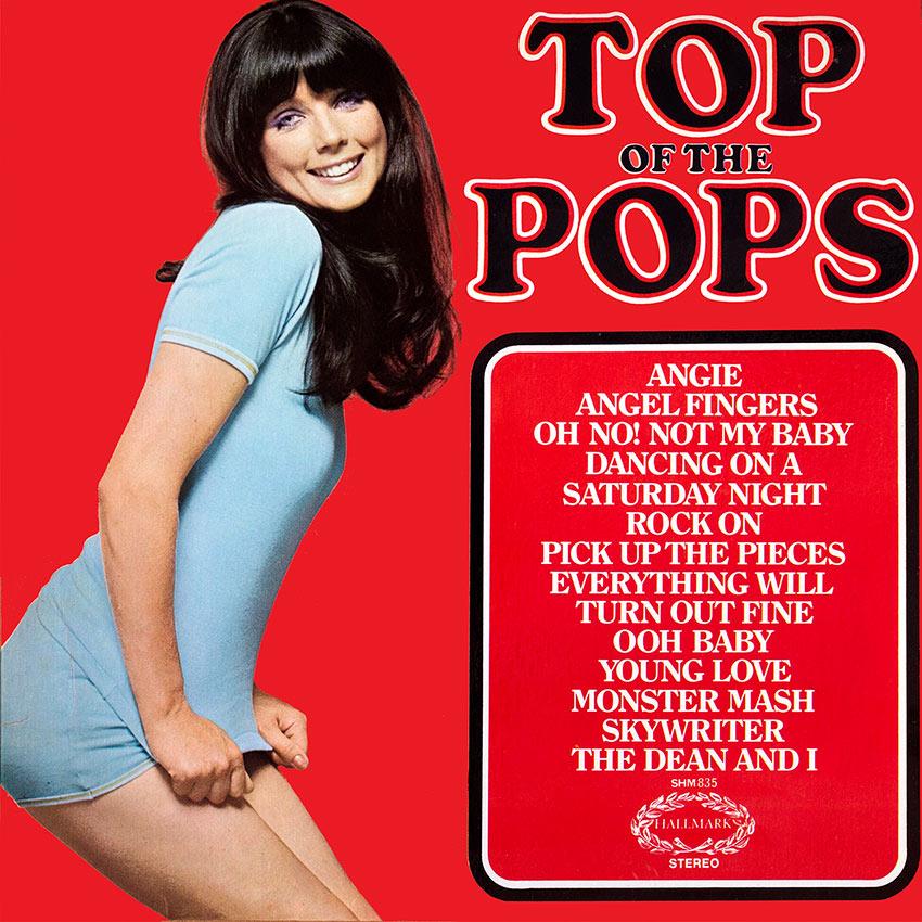 Top of the Pops Vol. 33