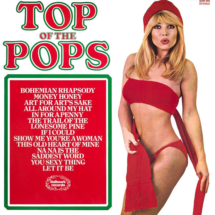 Top of the Pops Vol. 49