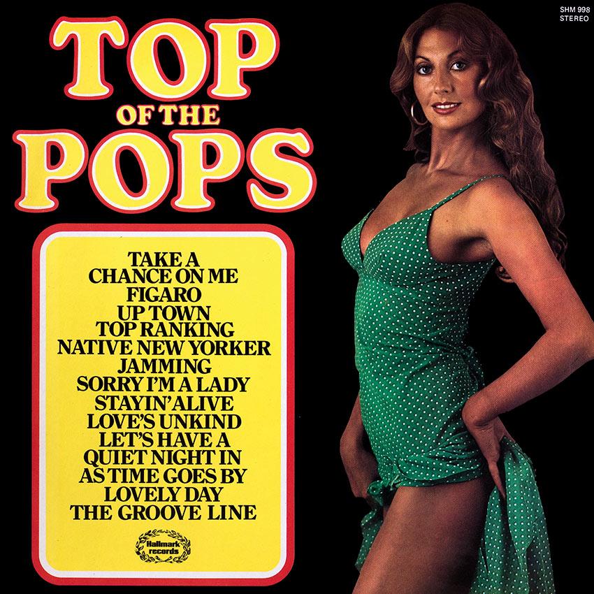 Top of the Pops Vol. 64