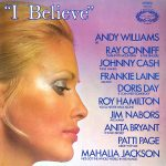 I Believe - Various Artists - another beautiful record cover from Cover Heaven