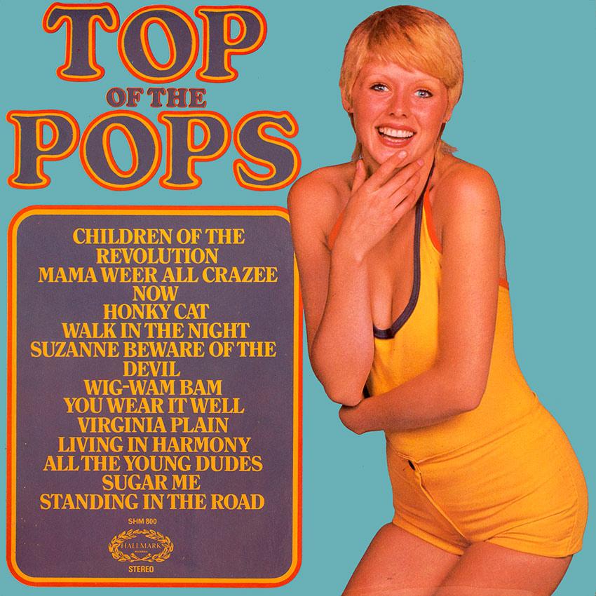 Top of the Pops Vol. 26