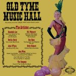 Annabelle Lee, Bill Maynard, Davilia David, Roy Kean, John O'Flynn, Betty Gilmore, Jean Wren - Old Tyme Music Hall - a saucy album cover from Cover Heaven