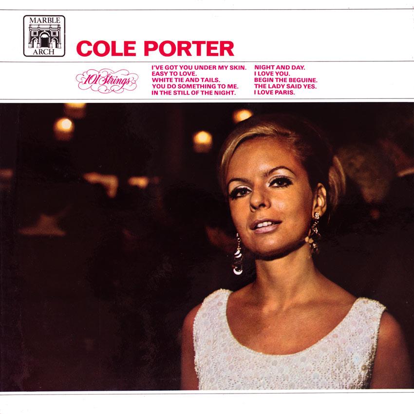 101 Strings – Cole Porter