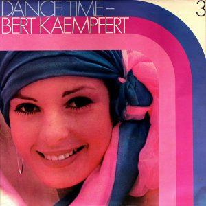 Bert Kaempfert - Dance Time